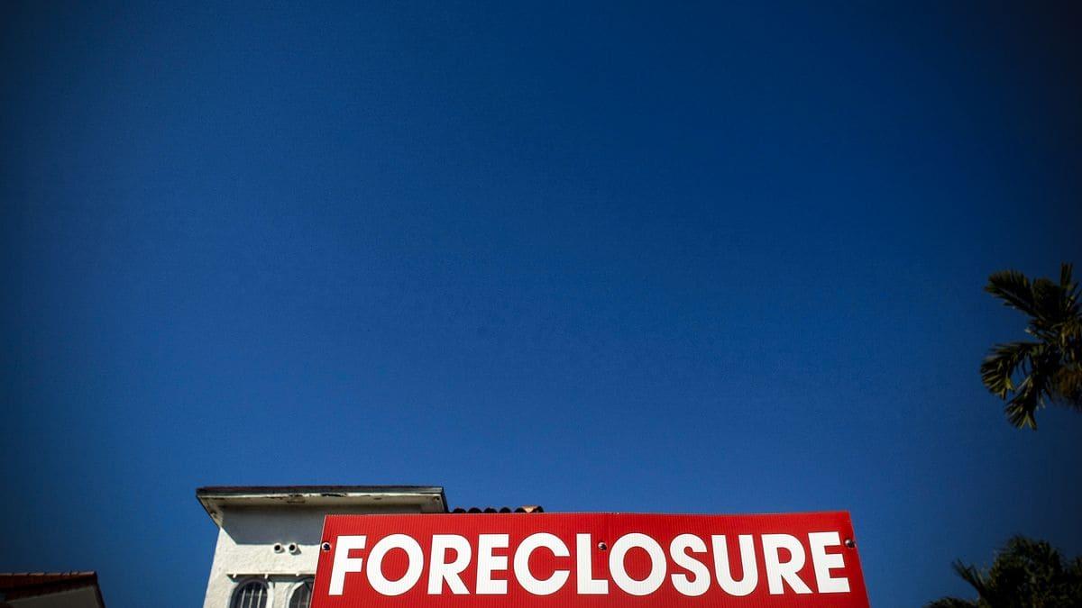 Stop Foreclosure Slidell LA